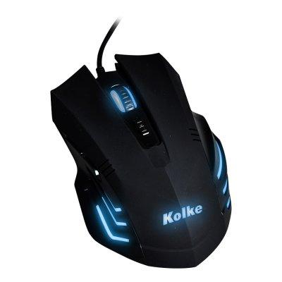 Mouse Gamer Kolke Zetta KGM-256 al mejor precio solo en loi