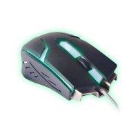 Mouse Kolke Gamer Titanium antideslizante