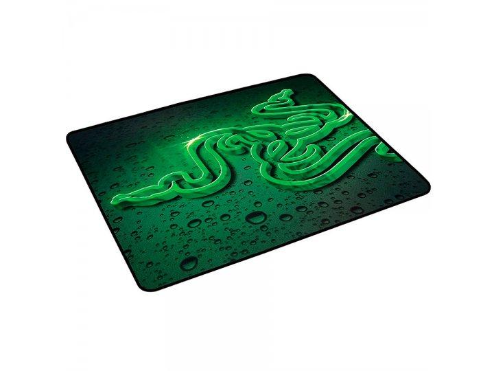 Mouse Razer Abyssus + Mousepad Goliathus Speed Terra S al mejor precio solo en loi
