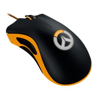 Mouse Gamer Razer DeathAdder Chroma USB al mejor precio solo en loi