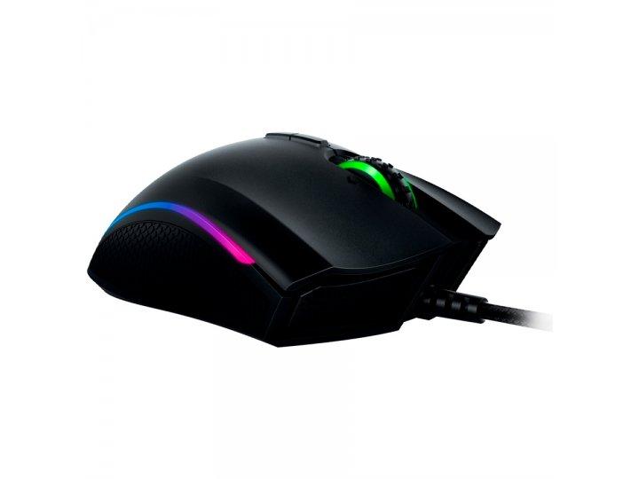 Mouse Razer Mamba Torunament Edition al mejo precio solo en loi