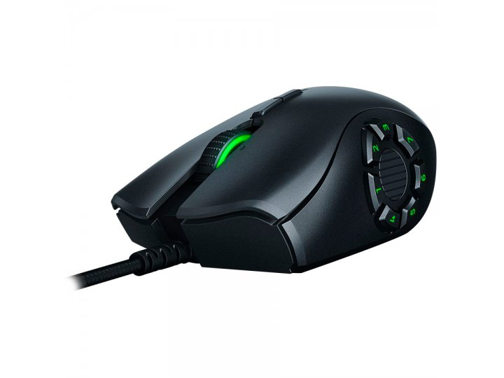 Mouse Gamer Razer Naga Trinity al mejor precio solo en loi
