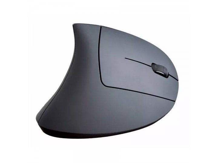 Mouse Inalámbrico Vertical Kolke KEM-248 al mejor precio solo en loi
