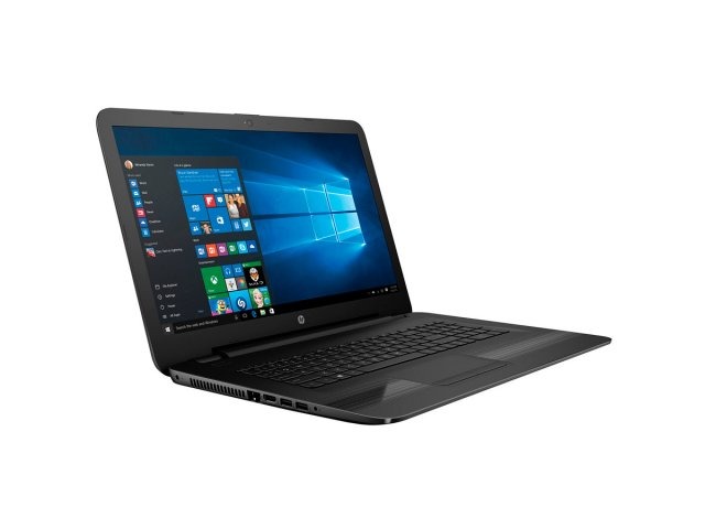 Notebook HP 17.3