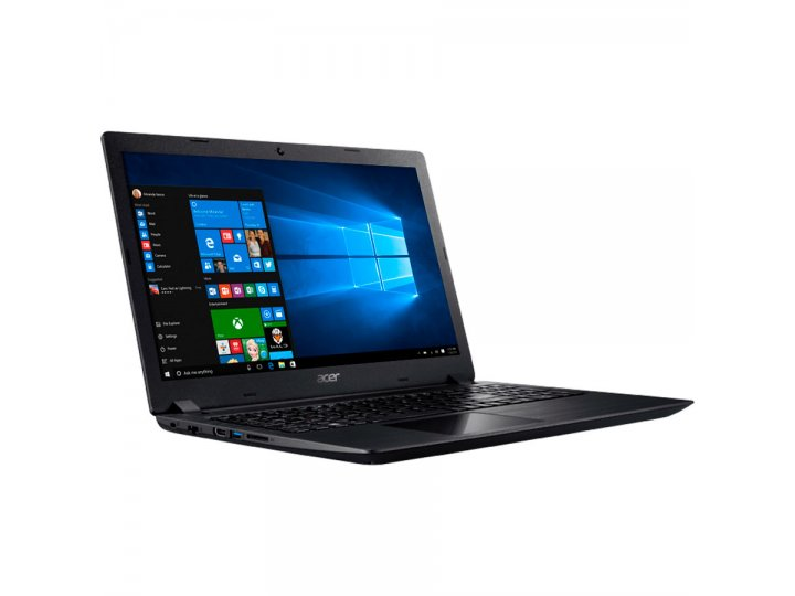 Notebook ACER Aspire 3 Core i5 15.6