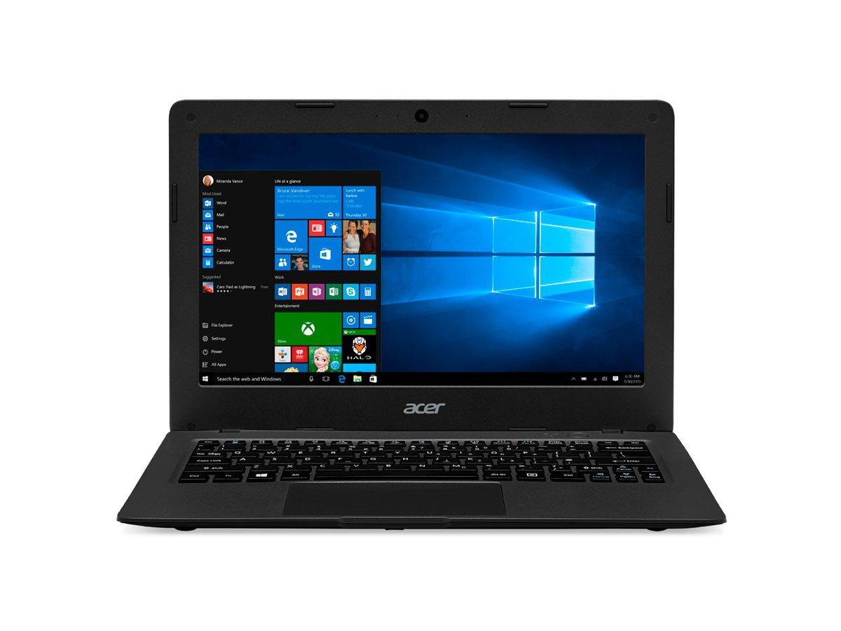 Notebook Acer 14