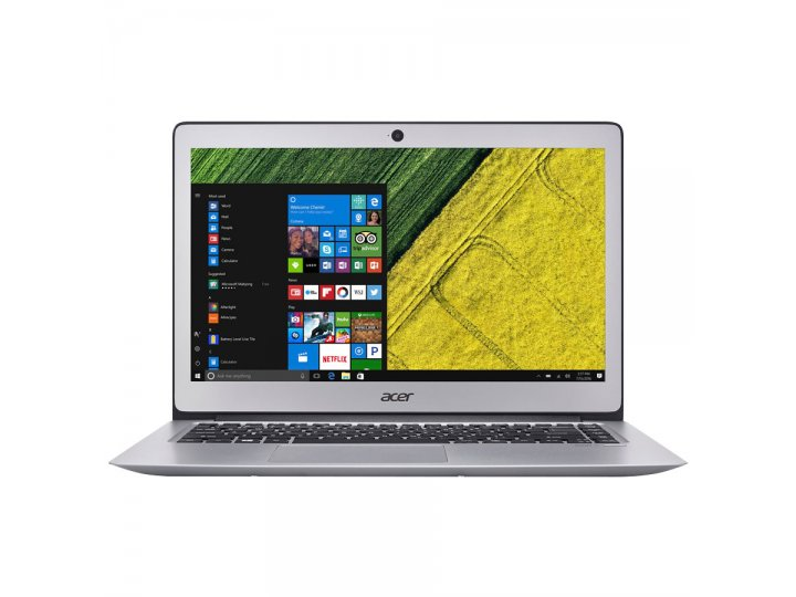 Notebook Acer Swift 3 14'' Intel Core i7 8GB 512GB al mejor precio solo en loi