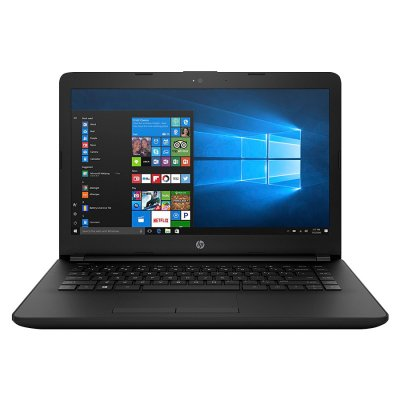 Notebook HP AMD Dual-Core de 14