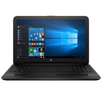 Notebook HP AMD de 15.6