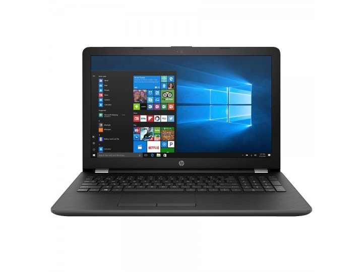 Notebook HP Core i7 de 15.6