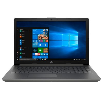 Notebook HP con AMD Ryzen™ 3 15.6