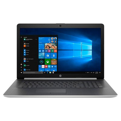 Notebook HP de 17.3