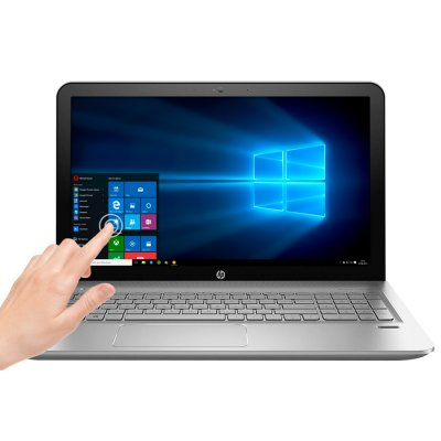 Notebook HP Envy 15.6