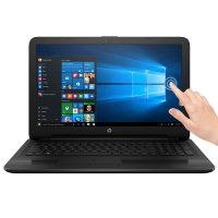 Notebook HP Intel Core i3 Táctil 15.6