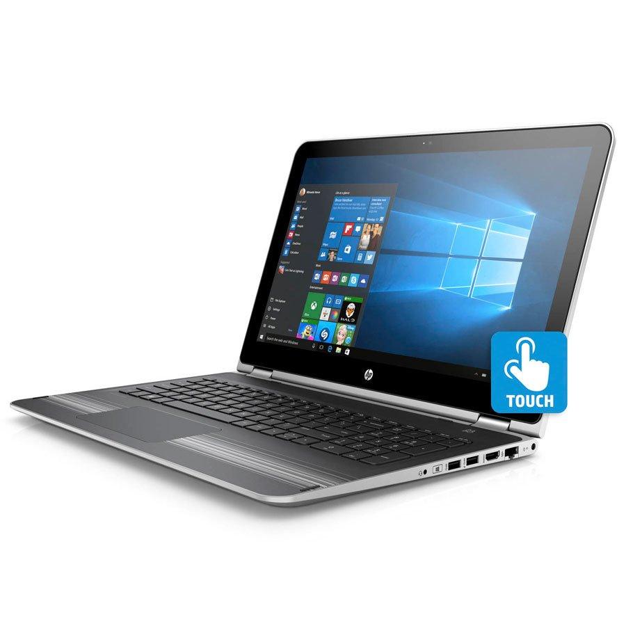 Notebook HP Pavilion 360º Core I5 FullHD Táctil 8GB 1TB al mejor precio solo en loi