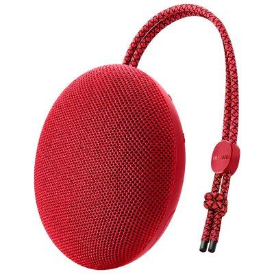 Parlante Portátil Bluetooth Huawei CM51 - Rojo al mejor precio solo en loi