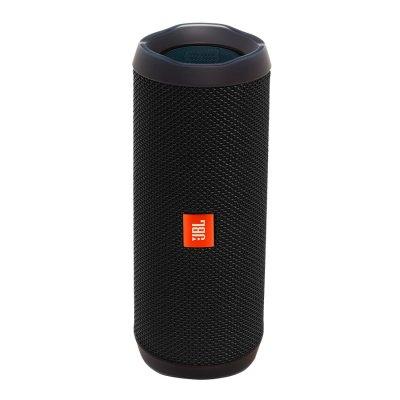 Parlante JBL Flip 4 Bluetooth Portátil Waterproof Blanco al mejor precio solo en loi