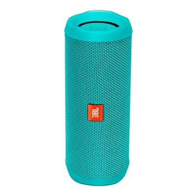 Parlante JBL Flip 4 Bluetooth Portátil Waterproof Gris al mejor precio solo en loi
