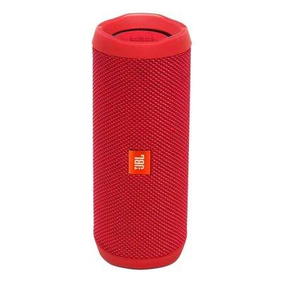 Parlante JBL Flip 4 Waterproof rojo al mejor precio solo en loi