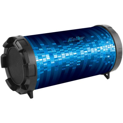 Parlante Bluetooth Kolke Canyon KPM-168 al mejor precio solo en loi