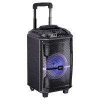 Parlante GRAND 12 7000W PMPO Bluetooth con Micrófono al mejor precio solo en loi