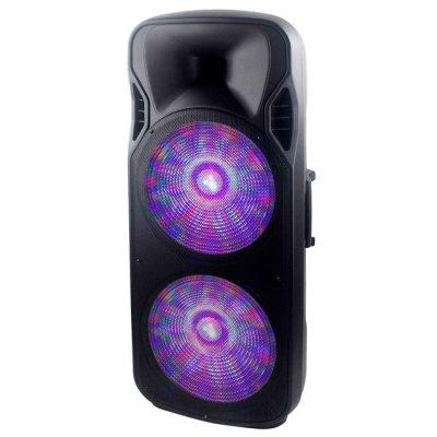 Parlante Kolke REX KPB-103 DE 15 Bluetooth al mejor precio solo en loi