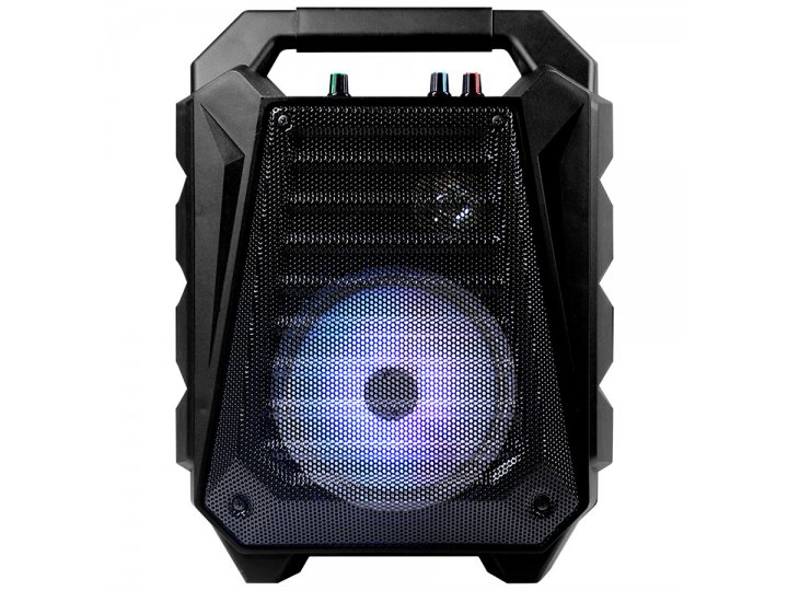 Parlante Portable Kolke Pop KPM-274 30W Mic al mejor precio solo en loi