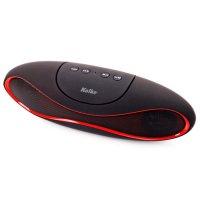 Parlante Portátil X6 Sonic Motion Bluetooth MicroSD USB al mejor precio solo en loi