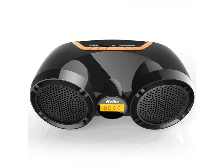 Parlante Bluetooth Kolke Boost a Batería FM USB 30W al mejor precio solo en loi