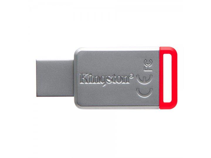 Pendrive Kingston 32GB DataTraveler DT50 al mejor precio solo en loi