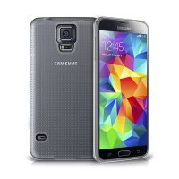 Funda en TPU para Samsung Galaxy S5