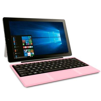 RCA Cambio 10.1 Intel Atom 2GB 32GB Dual Cam Pink al mejor precio solo en loi