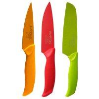 Set de 3 Cuchillos de Cocina Hampton Forge Tomodachi al mejor precio solo en LOI