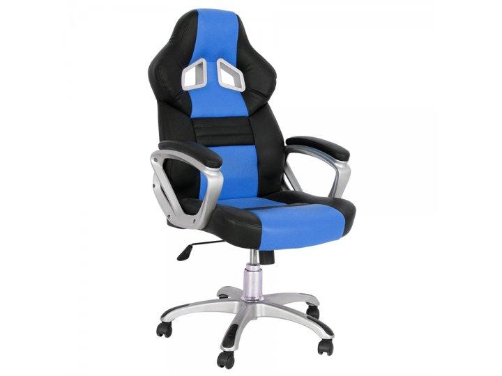 Silla para oficina y hogar donna race gamer pro oferta loi for Precio sillas gamer