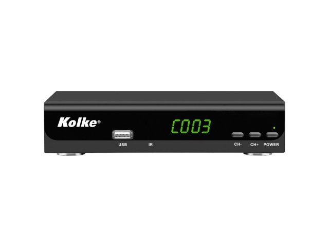 Sintonizador Full HD de TV Digital ISDB-T al mejor precio solo en loi