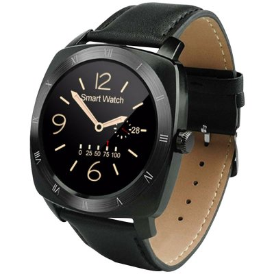 Reloj SmartWatch Kolke KVR-109 Ritmo Cardíaco - Negro al mejor precio solo en loi