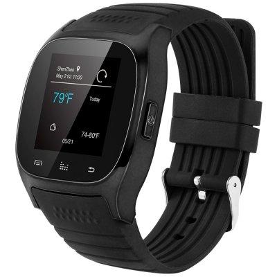 Reloj SmartWatch Bluetooth KOLKE V10 Negro al mejor precio solo en loi