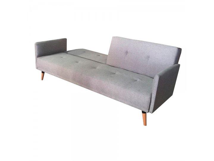 Sofá Empoli de 3 cuerpos modelo Y630 Beige al mejor precios solo en LOI