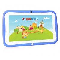 Tablet Kolke Family 7'' KidBox Android Celeste