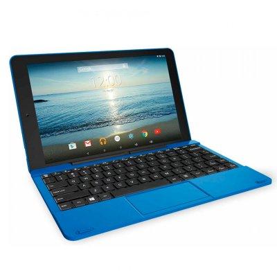 Tablet RCA Viking Pro 10.1'' convertible Android Azul al mejor precio solo en loi