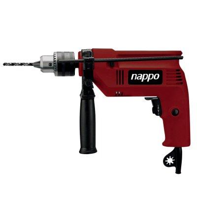 Taladro con Percutor NAPPO 600 Watts al mejor precio solo en LOI
