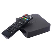 Smart TV Box Quad Core 1GB RAM FULL HD al mejor precio solo en loi