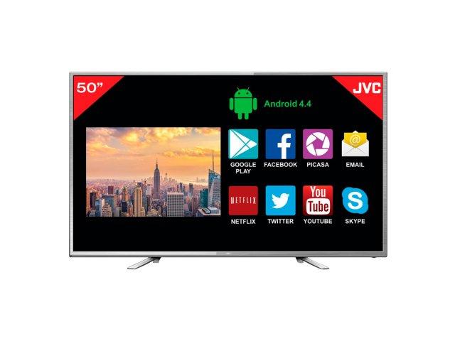 TV JVC SMART 50