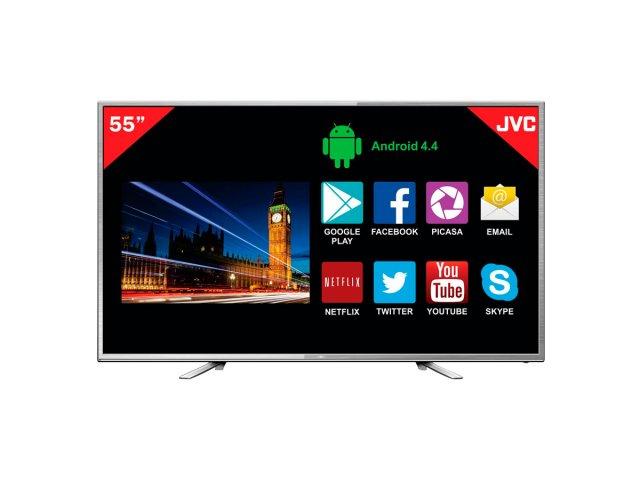 TV JVC SMART 55